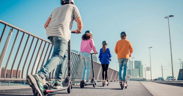 mobilità alternativa