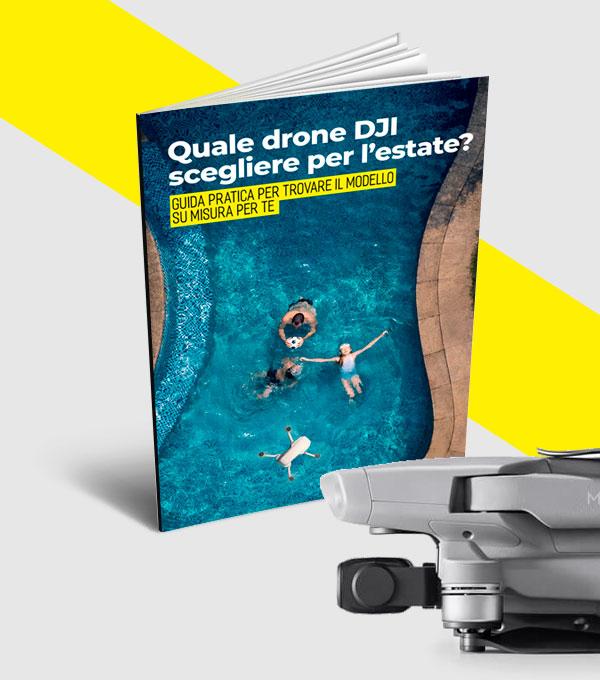 Guida quale drone scegliere