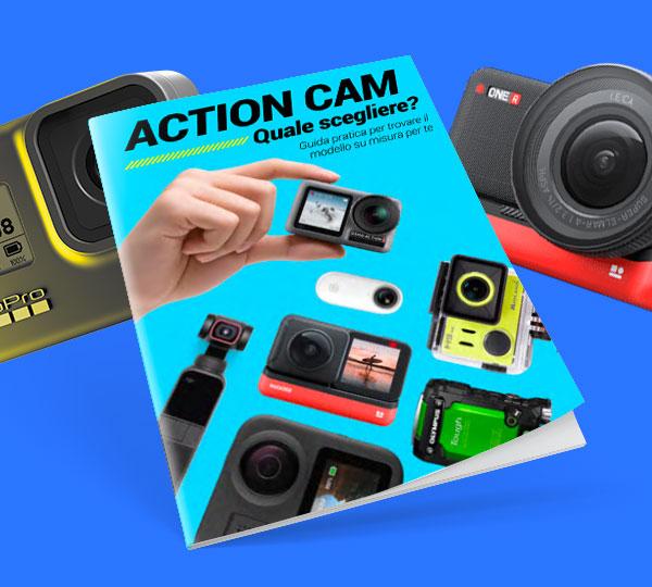 guida scelta action camera
