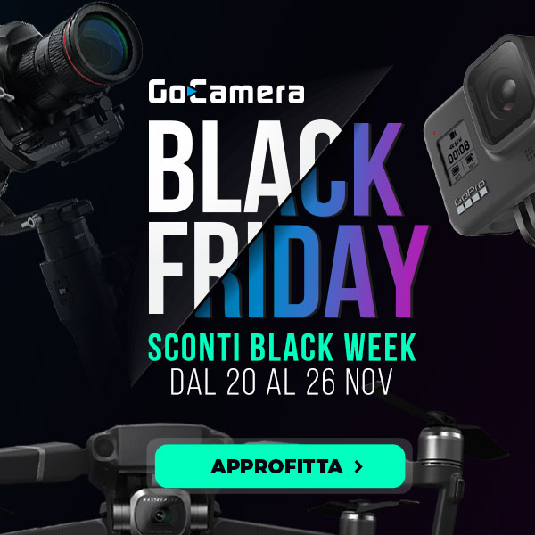 gocamera black friday 2020