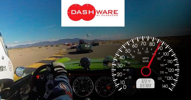 DashWare GoPro, inserisci nei tuoi video i dati GPS