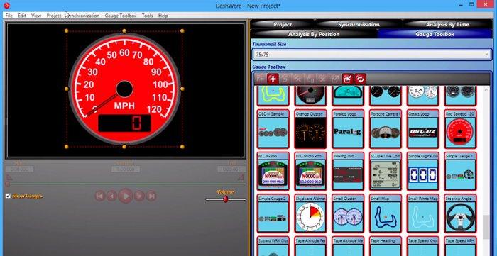 DashWare GoPro, inserisci nei tuoi video i dati GPS | GoCamera Blog