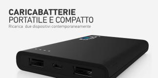 GoPro Caricabatterie Portatile