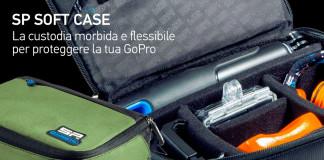 SP Soft Case per GoPro