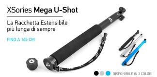 XSories Mega U-Shot