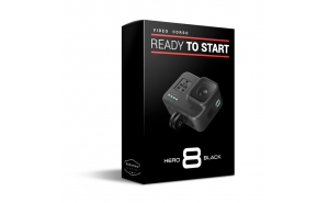 Video Corso GoPro HERO8 Black - Ready To Start