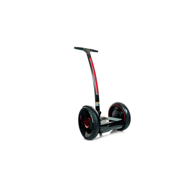 Ninebot by Segway E+ Black