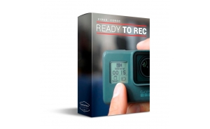 Video Corso GoPro - Ready To REC 2.0