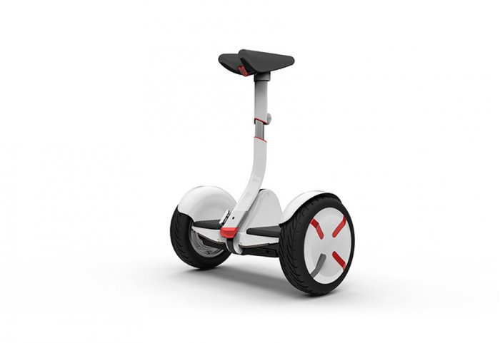 NineBot by SegWay MiniPro White (Refurbished)