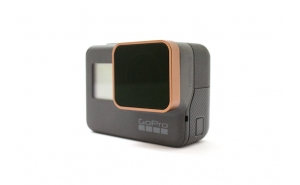 PolarPro Cinema Series 3-Pack Filtri GoPro HERO7/6/5 Black/HERO