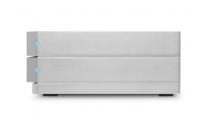 LaCie 2big Dock Thunderbolt™ 3 - 8 TB