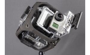 Rig Freedom 360 Explorer Plus per GoPro HERO4 (exDemo)