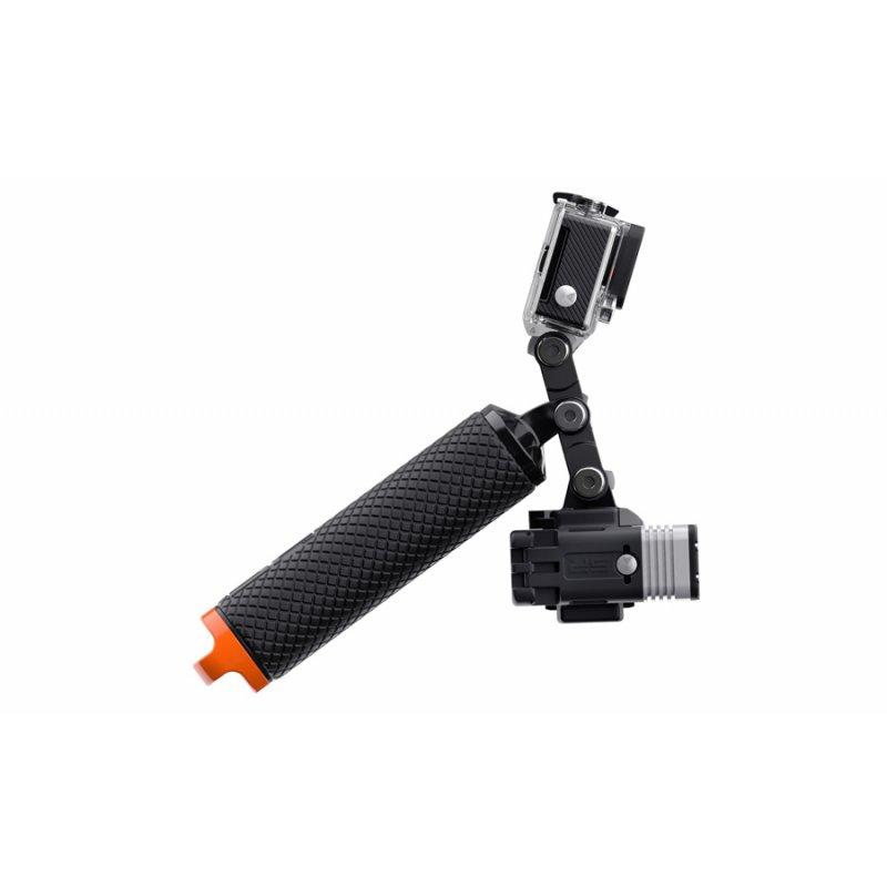 SP gadget bar mount per fotocamere GoPro