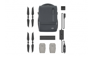 DJI Mavic 2-Fly More Kit