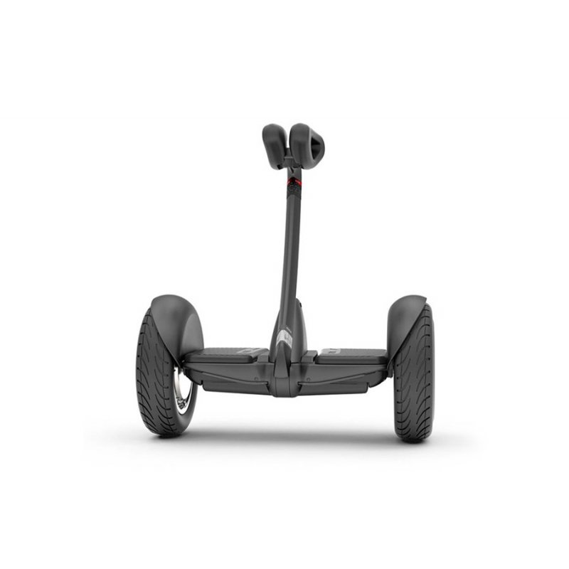 Ninebot S by Segway - Black