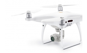 DJI Phantom 4 Pro V2.0 (Refurbished)