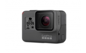 GoPro HERO5 Black (Renewed)