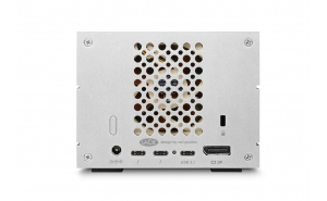 LaCie 2big Dock Thunderbolt™ 3 - 20 TB