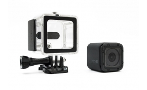 GoCamera Case Stagno 60m per GoPro Session