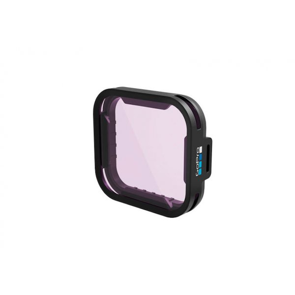 GoPro Filtro Magenta per HERO7/6/5 Black e HERO con SuperSuit