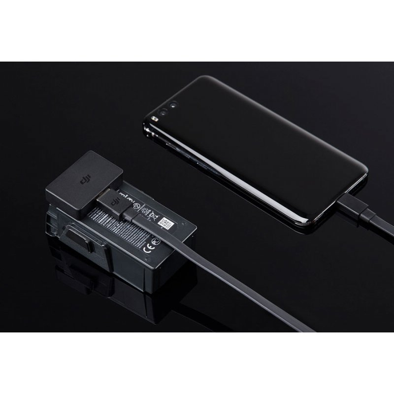 DJI Adattatore Batteria intelligente per Mavic Air a Power Bank
