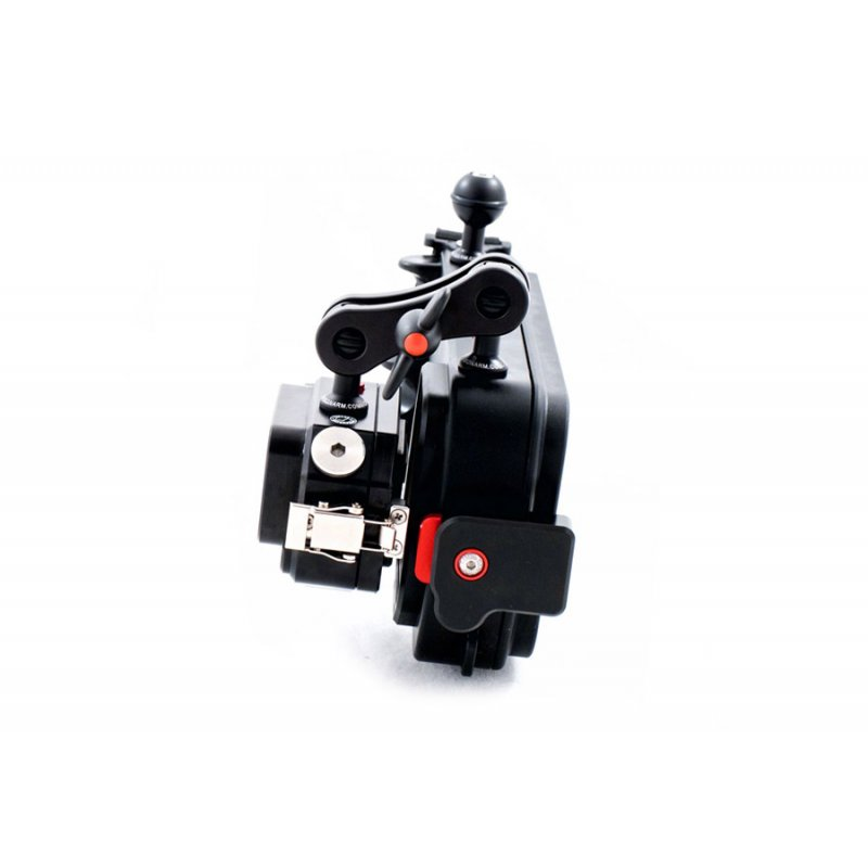 CarbonArm Comby per GoPro HERO7/6/5 Black