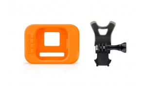 GoPro Supporto da bocca + Floaty per GoPro Session
