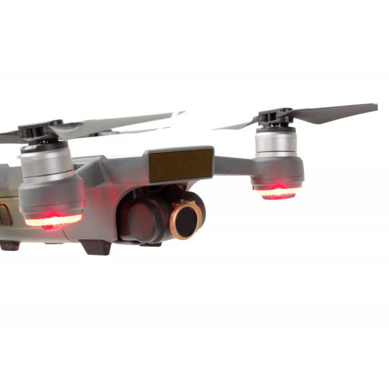 PolarPro Filtri Vivid Collection 3-Pack per DJI Spark