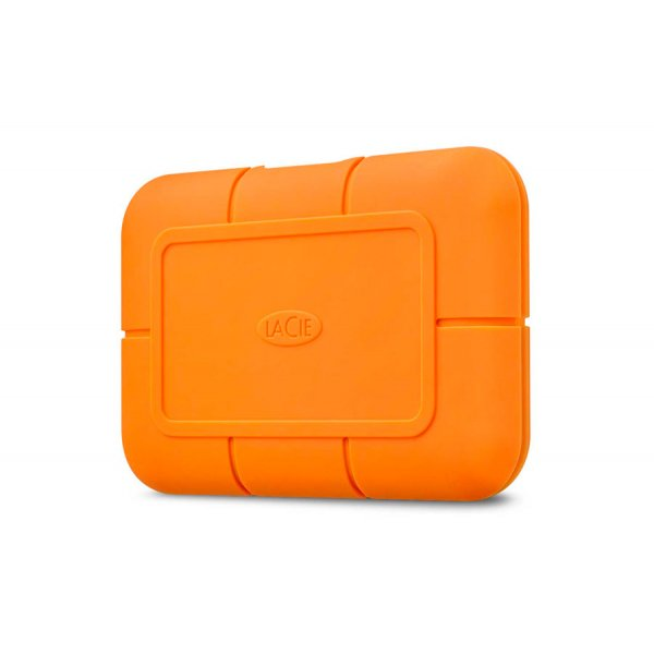 Lacie Rugged SSD 500 GB - USB-C
