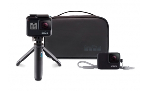GoPro Travel Kit per HERO7/6/5 Black e HERO 2018