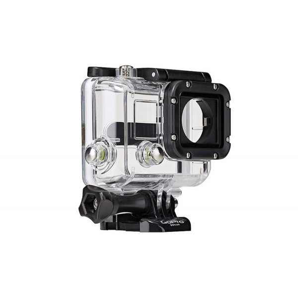 GoPro Case Stagno 60m per HERO4/3+/3 (Refurbished)