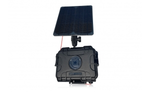 CamDo SolarX per GoPro HERO5 Black e Session