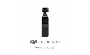 DJI Care Refresh per Osmo Pocket