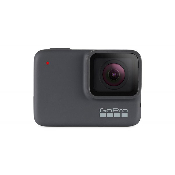GoPro HERO7 Silver (Renewed)