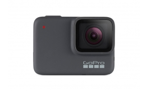 GoPro HERO7 Silver - Winter Kit