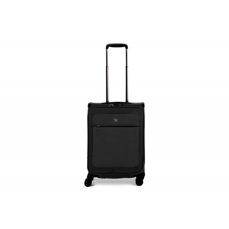 Roncato Trolley Cabina Miami Black