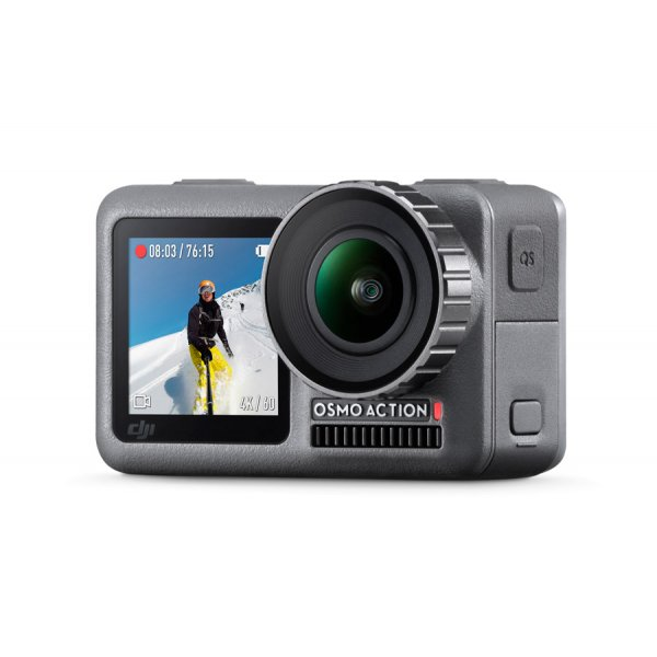 DJI Osmo Action (Refurbished)