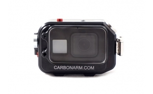 CarbonArm Case Stagno 250m per GoPro HERO7/6/5 Black e HERO 2018
