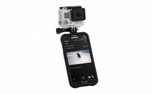 PolarPro ProView supporto GoPro Samsung Galaxy S5