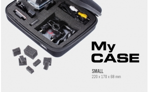 SP My Case SMALL per GoPro