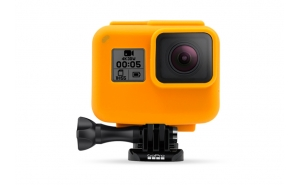 GoCamera Bumper Cover Orange HERO6/HERO5 Black/HERO The Frame