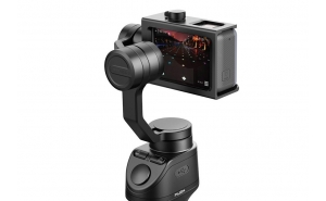 FreeVision Vilta Gimbal per GoPro 3 in 1 (Refurbished)