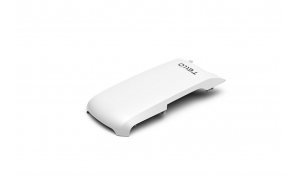 Tello Snap On Top - Cover Colore White