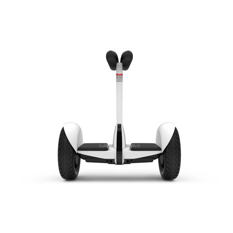 Ninebot S by Segway - White