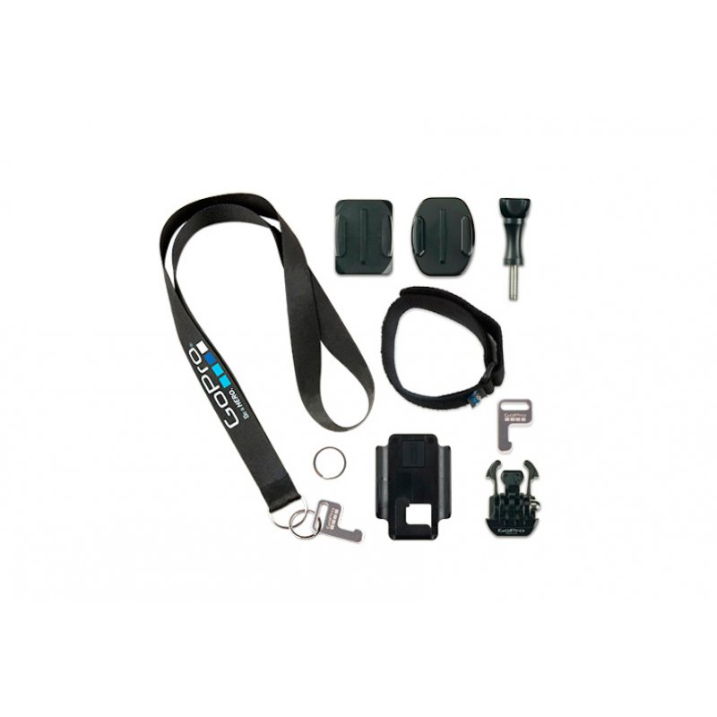 GoPro Kit Accessori per Smart Remote e Wi-Fi Remote