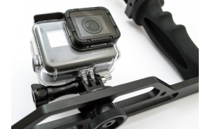 Kit Subacquea GoPro HERO5 Black con Luci - Beginner