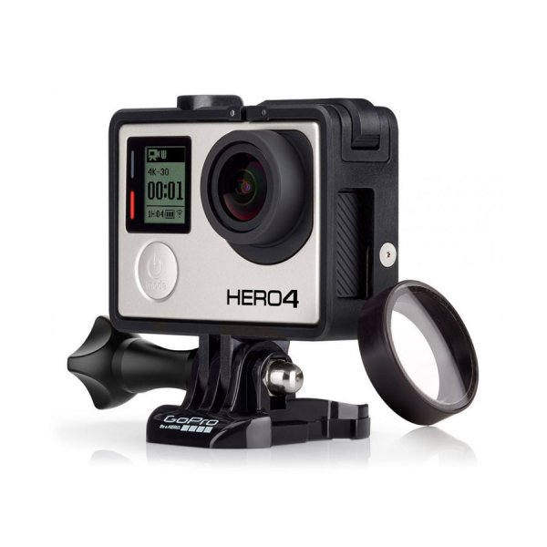GoPro The Frame per HERO4 / HERO3+ / HERO3