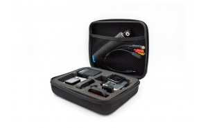 GoCamera Safe Case per GoPro Medium
