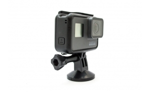 GoCamera Magnet Mount Supporto Magnetico per GoPro