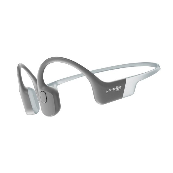 AfterShokz Aeropex Lunar Grey